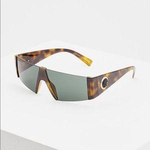 New Sunglasses Versace Mod 4360 527671 Shield